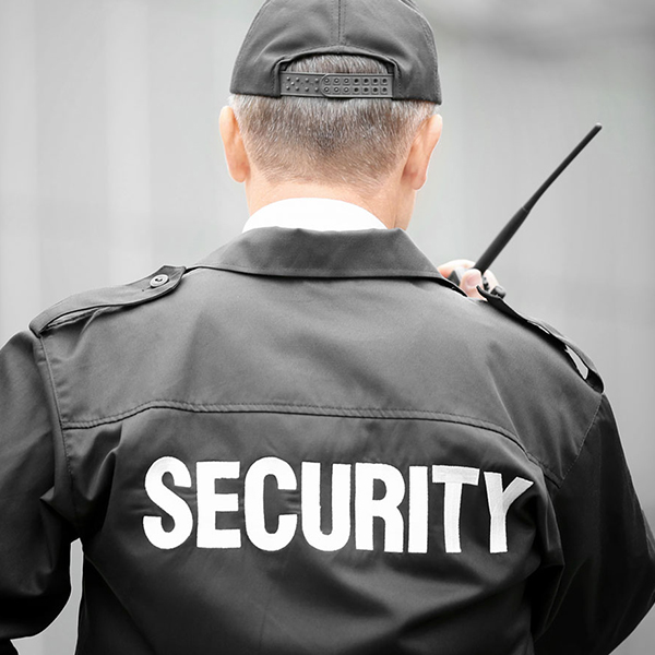 24 Hours Security